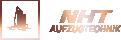 NHT Aufzugtechnik Logo